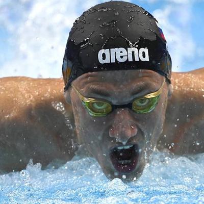Олимпийский комитет РФ сообщил о положительном тесте на коронавирус у пловца Ильи Бородина