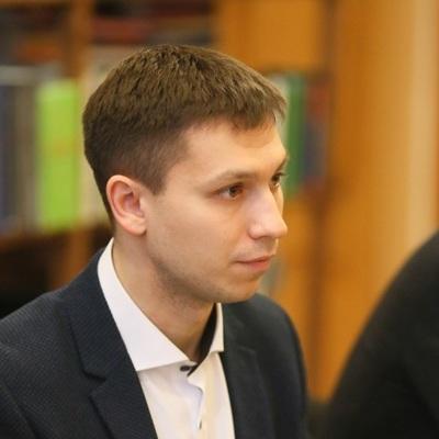 Артём Ковалёв