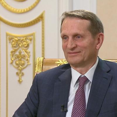 Глава СВР предупредил о готовящихся провокациях во время выборов в 2021 и 2024 годах