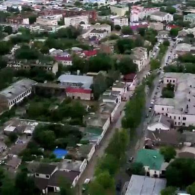 Вода схлынула с улиц Керчи, город возвращается к привычной жизни