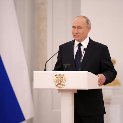 Путин призвал провести осенние выборы в Думу честно и прозрачно