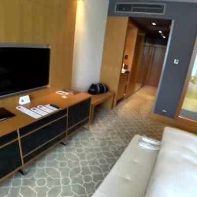 В гостиницах России в первом полугодии остановились более 25 млн туристов