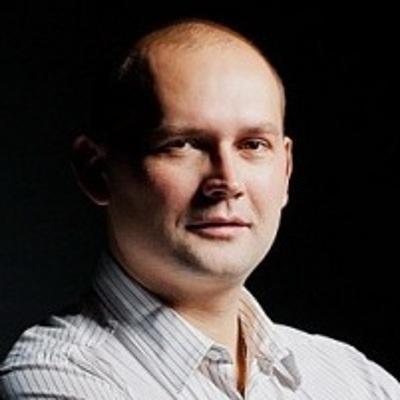 Кирилл Таскин