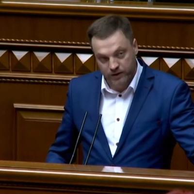 Глава МВД Украины назвал цель покушения на помощника Зеленского