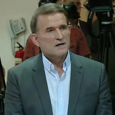 Медведчук заявил, что дело в отношении него сфабриковано СБУ по поручению Зеленского