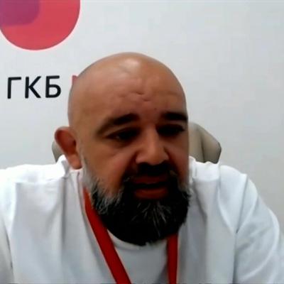 Проценко: о локдауне в Москве на данный момент речь не идет