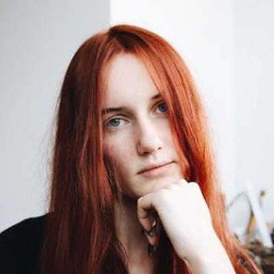 Ольга Особа