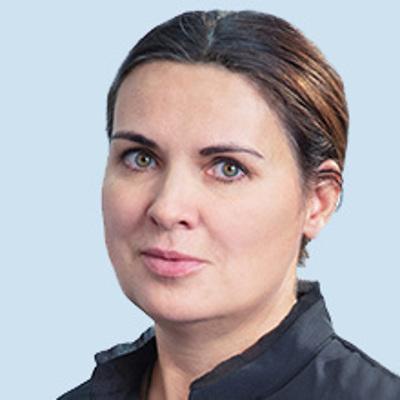 Вера Никишина