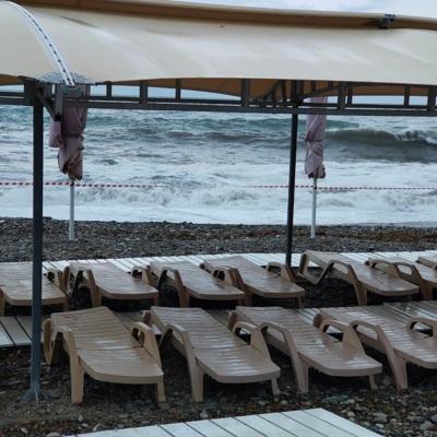 Эксперты назвали российский курорты, где россияне летом тратили больше всего денег