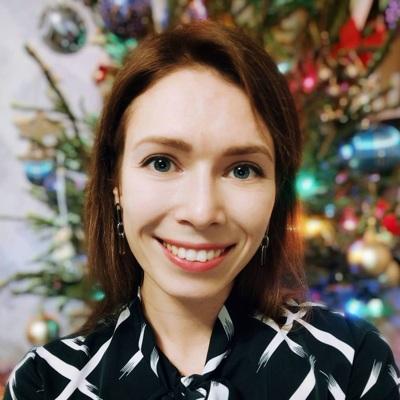 Катерина Барсукова