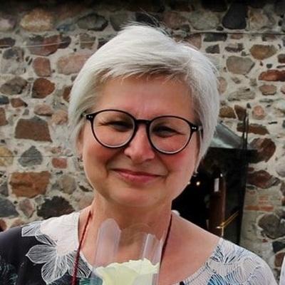 Мария Лихая