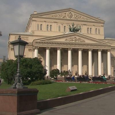 Большой театр с начала сентября продал около 1 500билетов держателям