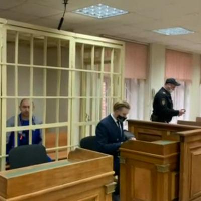 Суд в Москве арестовал на два месяца фигуранта дела по отравлению арбузом