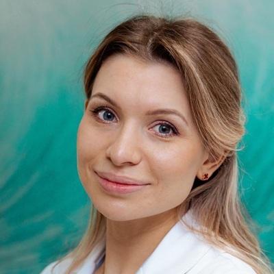 Юлия Чернышёва