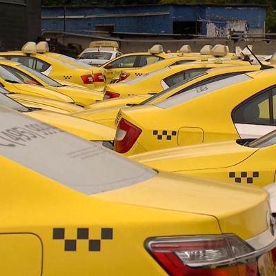 Законопроект о запрете водителям с судимостью работать таксистами внесли в Госдуму