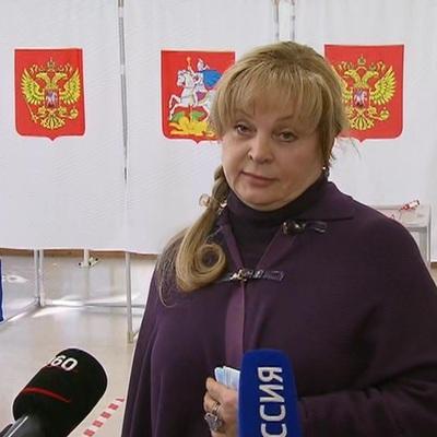 В России сегодня – второй из трех дней голосования на выборах в Госдуму