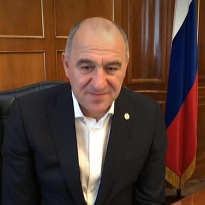Парламент КЧР избрал Рашида Темрезова главой республики