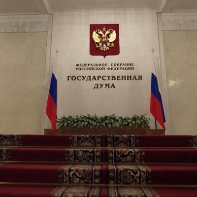 Памфилова сообщила распределение мандатов по результатам выборов в Госдуму