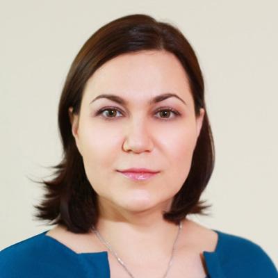 Татьяна Илюшникова