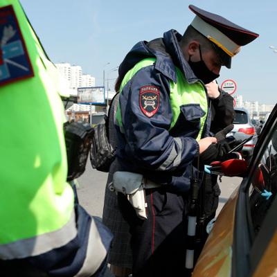 ГИБДД прекратила штрафовать российских водителей за превышение средней скорости