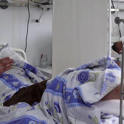 Большинство пострадавших на Эльбрусе альпинистов находится в удовлетворительном состоянии