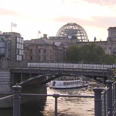 Бундестаг озвучил свои версии и причины повышения цен на газ в ЕС