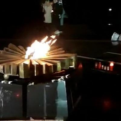 Россотрудничество готово платить за газ для Вечного огня в Кишиневе