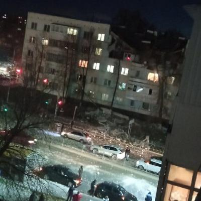 Взрыв газа в доме в Набережных Челнах был устроен умышленно
