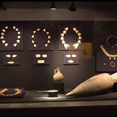 В музеях Крыма предложили поставить таблички: