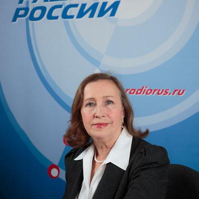 ЛюдмилаБорзяк