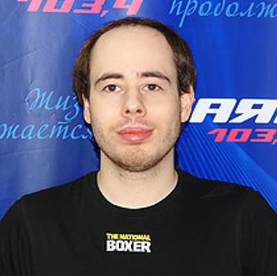 Георгий Биргер