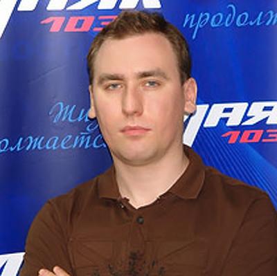 Михаил Генин
