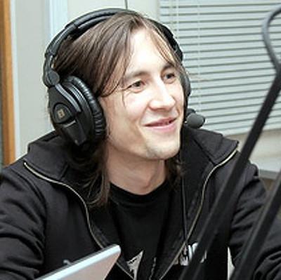 Тэм Булатов