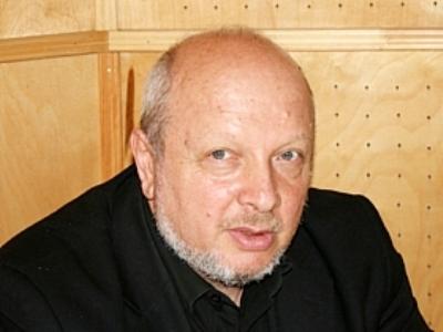 Виктор Ямпольский