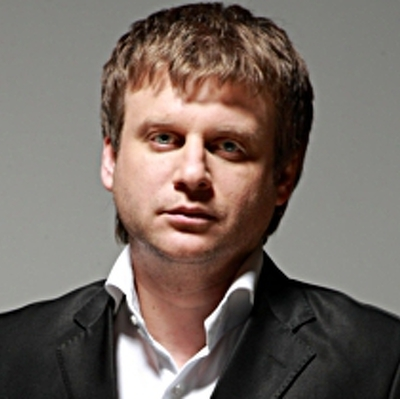Дмитрий Городжий