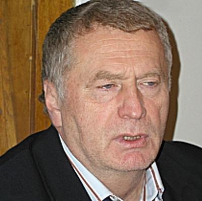 Жириновский предложил внести