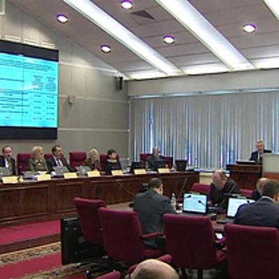 ЦИК завершил приём документов от кандидатов в президенты России
