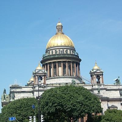 Исаакиевский собор Санкт-Петербурга перейдет в пользование РПЦ