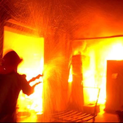 У гостиницы в Ростове-на-Дону спасатели выставят дежурных