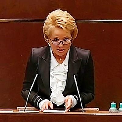 Законы, ущемляющие права национальных меньшинств на Украине, могут привести к распаду страны
