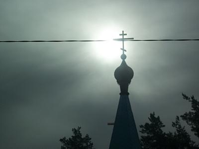 Храмы Подмосковья откроются для посещения с 3 июня