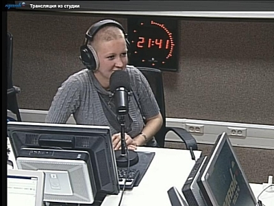 Елена Брандт