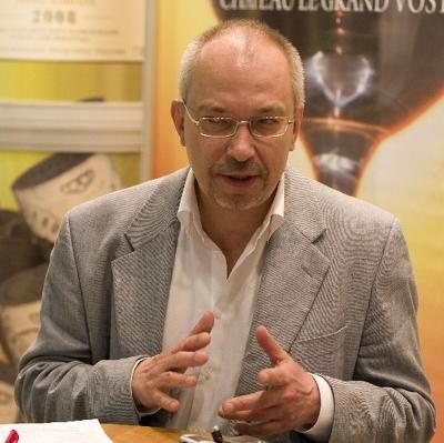 Владимир Цапелик