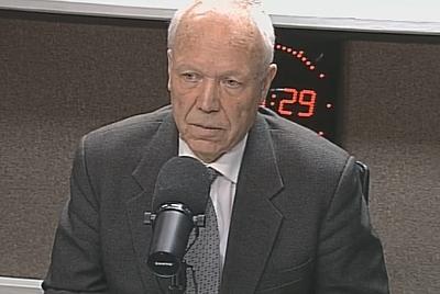 Владимир Шабалин