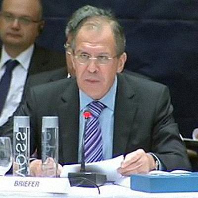 Лавров рассказал, что поможет улучшению ситуации в Сирии