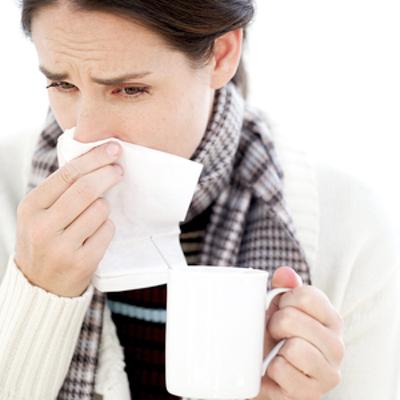 В России выросла заболеваемость гриппом и ОРВИ