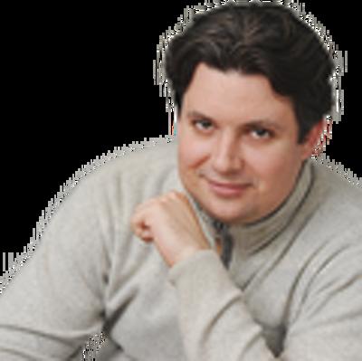 Алексей Аксенов