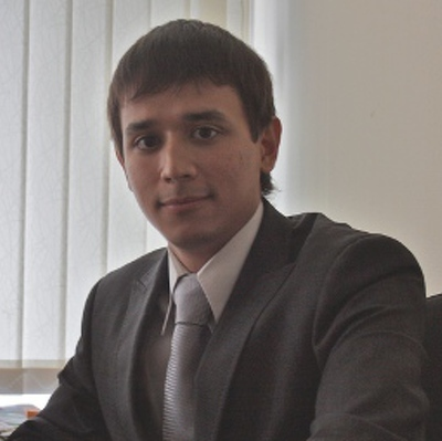 Радик Даутов