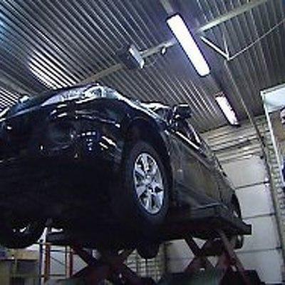 В Минэкономразвития готовят поправки в закон об автомобильном техосмотре