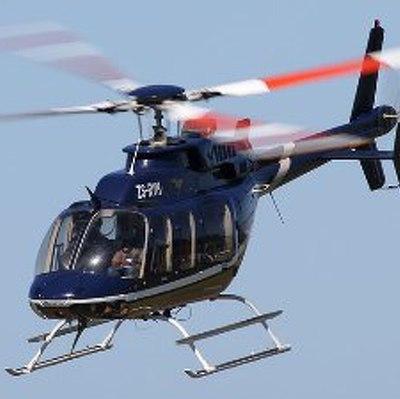Следователи начали проверку по факту несанкционированной посадки вертолета в Орле
